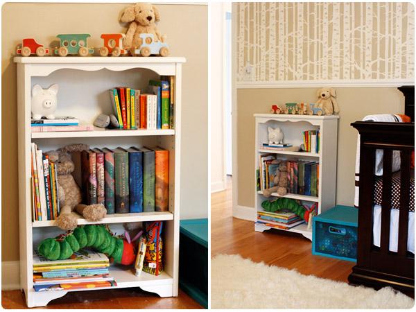 Top Nursery Bookcase Ideas &NL51 u2013 Roccommunity