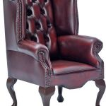 How childrens leather armchair are best   way to style your place?