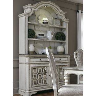 China Cabinet Hutch | Wayfair