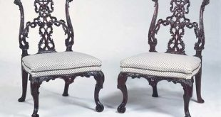 Chippendale | furniture | Britannica.com
