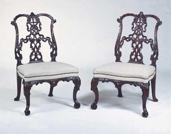 Chippendale | furniture | Britannica.com