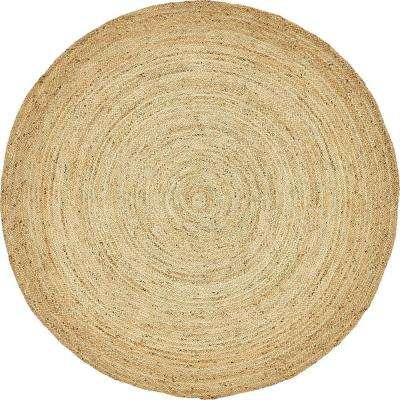 Round - Area Rugs - Rugs - The Home Depot