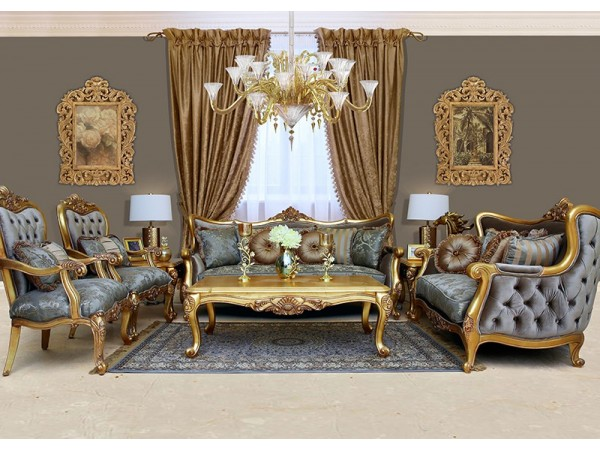 Get the best of classic sofa for your   home beautification