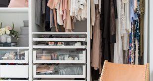 22 Best Closet Organization Ideas - How to Organize Your Closet