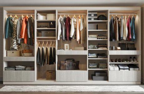 Dallas Closet Systems - California Closets