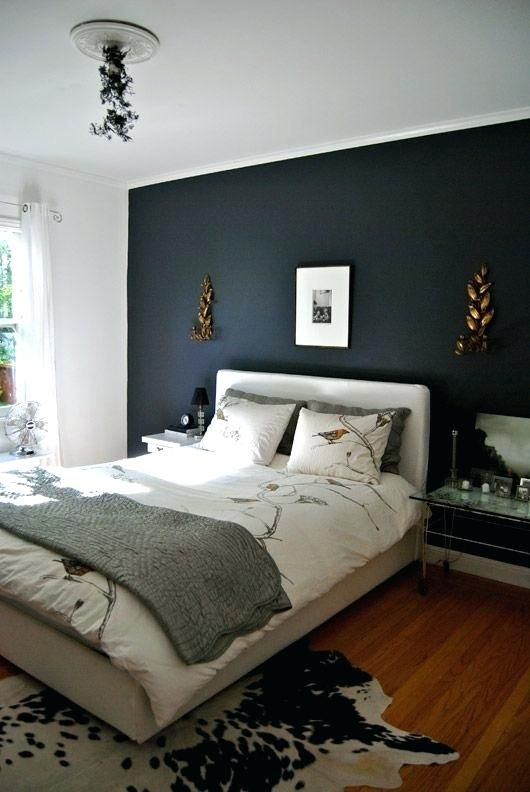 painting bedroom walls two different colors painting one wall a