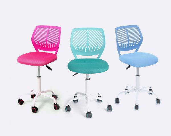 Lovely Idea Colorful Office Chairs 30 Stylish Home Desk From Casual