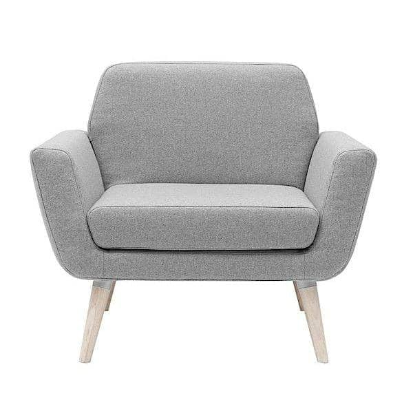 SCOPE, a nice and comfortable armchair, SOFTLINE