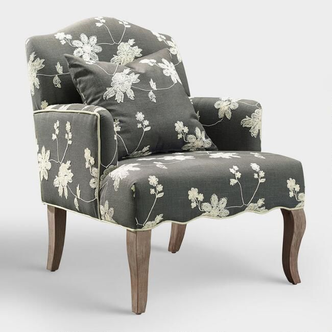 How to have a comfortable armchair