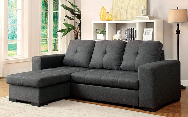 Best Sofa Beds for Everyday Use Reviews 2019 | The Sleep Judge