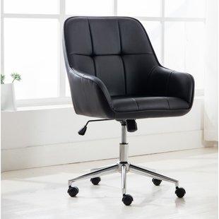 Comfy Desk Chairs | Wayfair