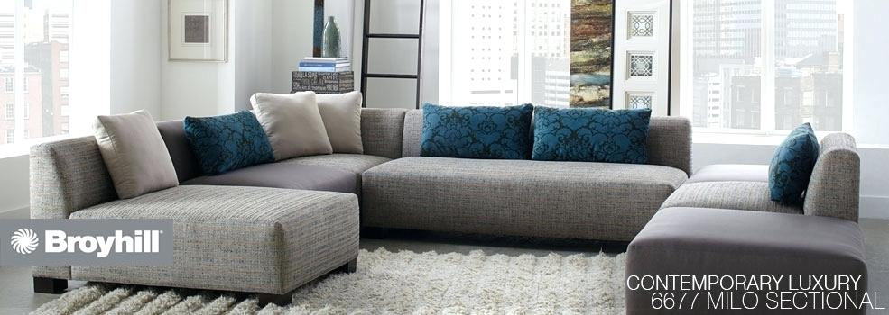 Most Comfortable Sectional Couches Comfortable Sectional Sofas Most