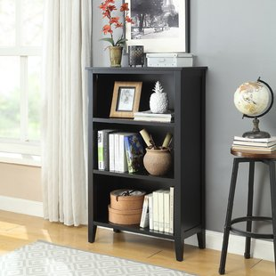 Hanging Wall Bookcase | Wayfair