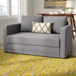 Install compact loveseats in small living   rooms