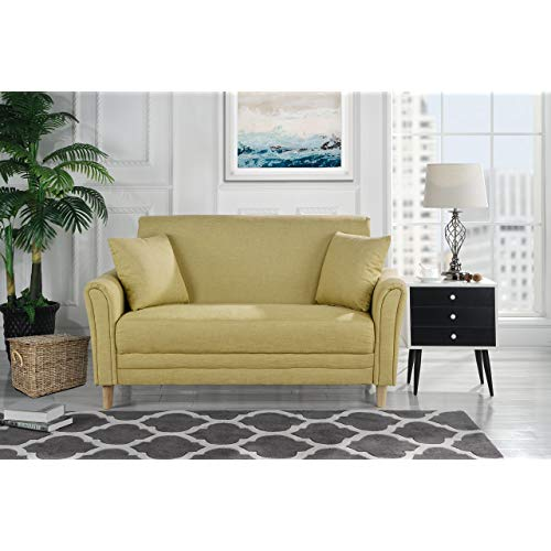 Loveseats for Small Spaces: Amazon.com