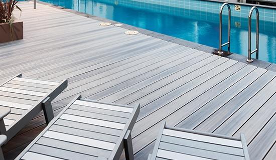 Composite decking – the best alternative