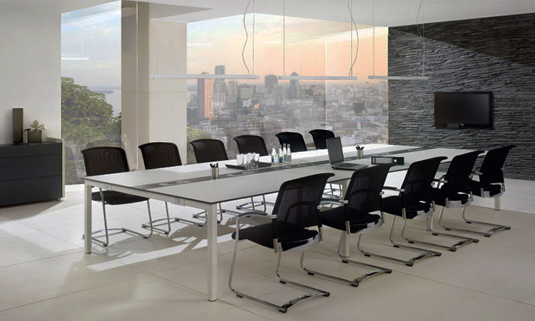 Best Conference Room Chairs 2019 - The Genius Review
