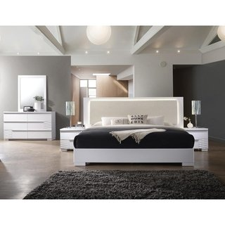 Buy Queen Size Modern & Contemporary Bedroom Sets Online at