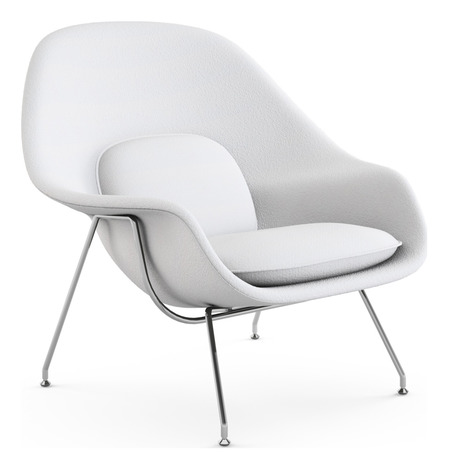 Knoll Saarinen Womb Chair - 2Modern
