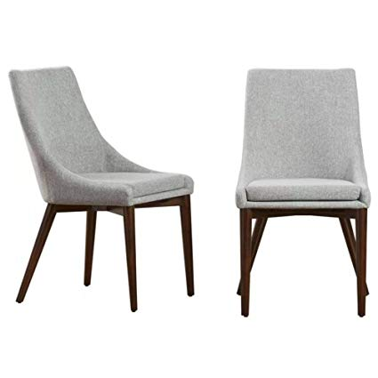 Amazon.com - Formal Dining Chair Set Living room Chairs Contemporary