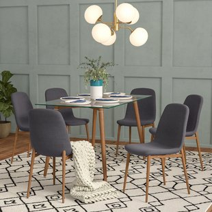 Modern Dining Room Sets You'll Love | Wayfair