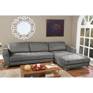 Buy Modern & Contemporary Sectional Sofas Online at Overstock | Our