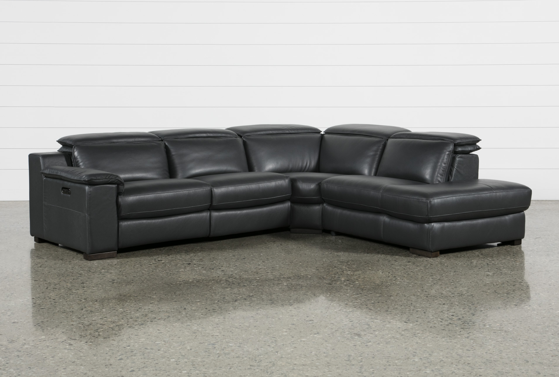 Contemporary / Modern Sectionals & Sectional Sofas | Living Spaces