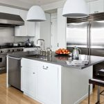 The basic elements of contemporary   kitchen design
