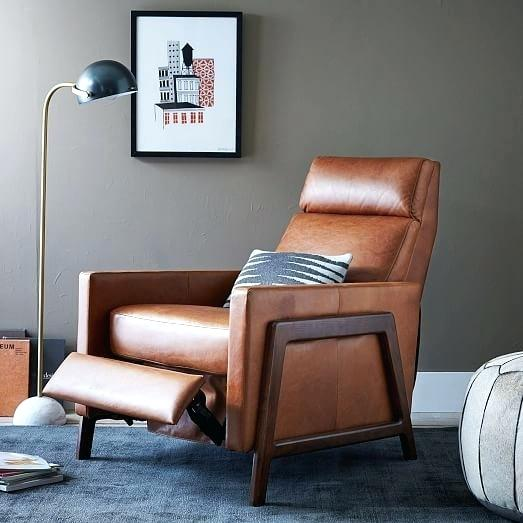 Mens Recliners Why Contemporary Leather Recliners Are Bestsellers