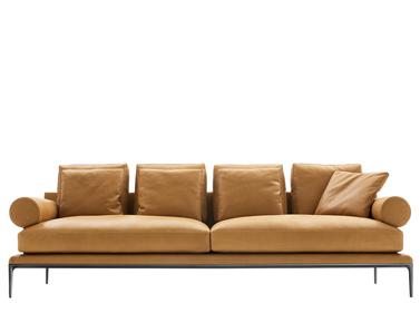 Modern Sofas | Contemporary Sofas