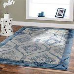 Decorating your home with the  contemporary rugs