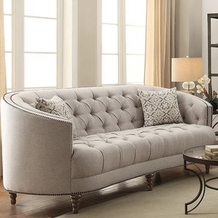 Hypnos Contemporary Sofa | Wayfair
