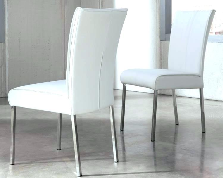 Contemporary White Gloss Dining Table Contemporary White Gloss