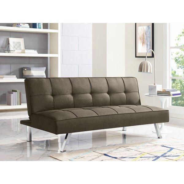 Serta Convertible Sofa Bed | Wayfair