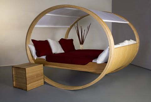 16 of the Most Cool & Modern Beds You'll Ever See