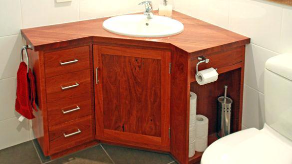Corner Bathroom Vanities Bath The Home Depot With Vanity Prepare
