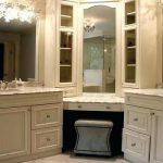 Why Have A Corner Bathroom Vanity