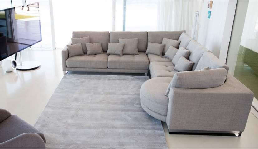Attractive Corner sofas to suit all requirements