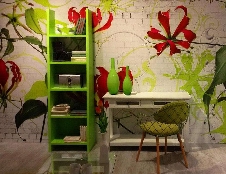 Creative Workshops: Colorful Decoration Ideas | Archi-living.com