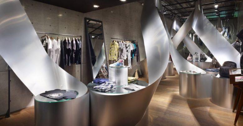 The Most Creative Retail Design Ideas