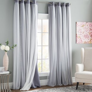 Curtains & Drapes | Joss & Main