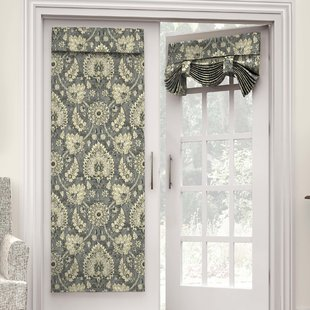 Waverly French Door Curtains | Wayfair