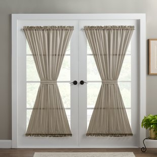 What You Should Know About Curtains For   French Doors?