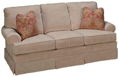 Kincaid-Custom-Kincaid Custom Sofa - Jordan's Furniture