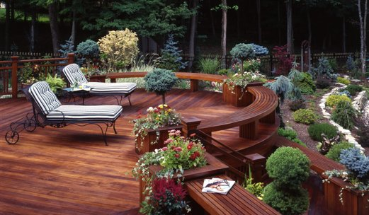 75 Most Popular Deck Design Ideas for 2019 - Stylish Deck Remodeling