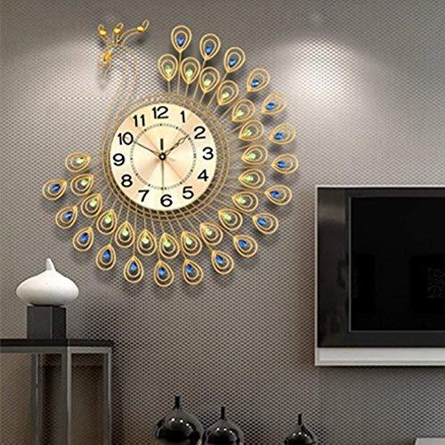 Decorative wall clocks for living room to design a house u2013 DesigninYou