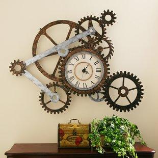 Wall Clocks You'll Love | Wayfair