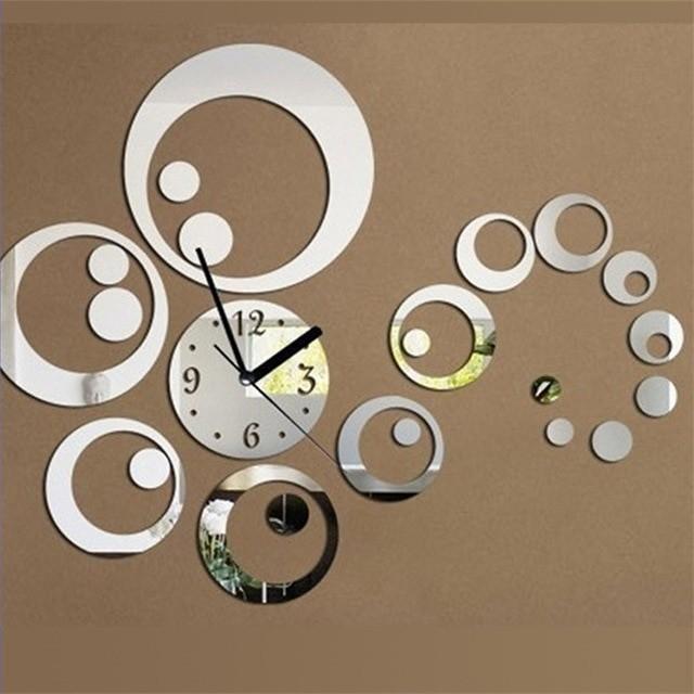 Decorative Wall Clocks - mlee.us