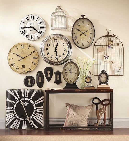 large vintage wall clocks decorative clocks 36 inch wall clock large