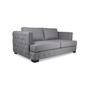 Deep Seated Down Sofa | Wayfair